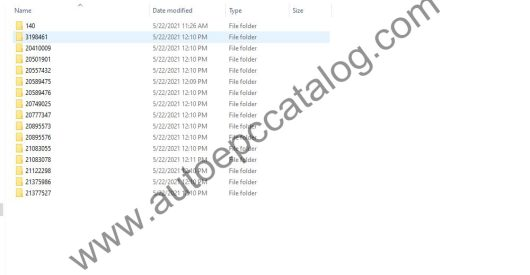 Original Volvo Flash & Calibration Files for PTTs Download (3)