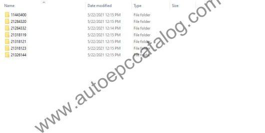 Original Volvo Flash & Calibration Files for PTTs Download (4)