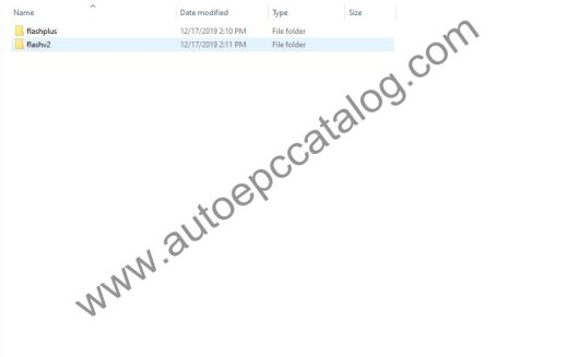 Original Volvo Flash & Calibration Files for PTTs Download (5)