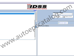 ISUZU E-IDSS Diagnostic Software Download and Installation Service (1)