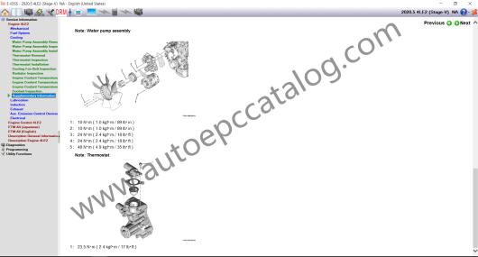 ISUZU E-IDSS Diagnostic Software Download and Installation Service (4)