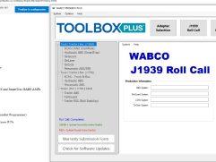 Meritor Wabco Toolbox 13+ECAS CAN2 V3.00 Download & Installation-1
